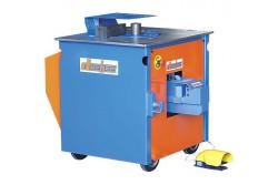 Betonvashajlító és -vágó gép DURHER COMBI EXTRA 400V  77-CombiExtra