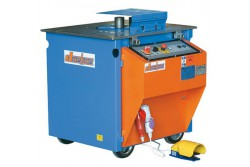 Betonvashajlító gép DURHER D52 400V  77-D52