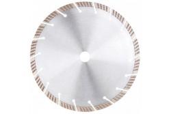 Gyémánt vágótárcsa 350mm DR.SCHULZE UNI-X10 H10mm (ált. építőanyag)  85-3503