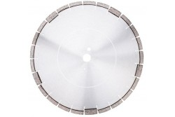 Gyémánt vágótárcsa 350mm DR.SCHULZE FB-H5 H10mm (friss beton)  85-3506