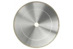 Gyémánt vágótárcsa 350mm DR.SCHULZE FL-HC H7mm (burkolólap, csempe) folyamatos élű  85-3507