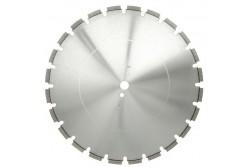 Gyémánt vágótárcsa 400mm DR.SCHULZE BLS10 H10mm (beton)  85-4002