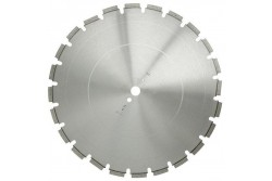 Gyémánt vágótárcsa 400mm DR.SCHULZE A-B10 (aszfalt-beton)  85-4004