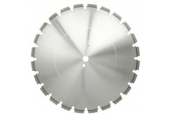 Gyémánt vágótárcsa 450mm DR.SCHULZE BLS10 H10mm (beton)  85-4501