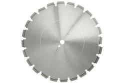 Gyémánt vágótárcsa 450mm DR.SCHULZE ALT-S H10mm (aszfalt)  85-4502
