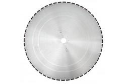 Gyémánt vágótárcsa 650mm DR.SCHULZE BS-WB (beton, kemény  mészhomok)  85-4522