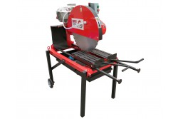 Asztali téglavágó EUROKOMAX MS650 UNI (gyémánttárcsával) 230V  91-MS650-U-230