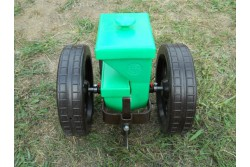 Vetőelem, gépi - G1 (két kerékkel, kar nélkül)  93-2005