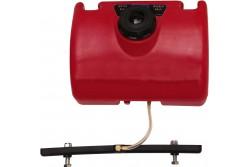 ST90 lapvibrátor víztartály komplett szett (felfogatással)  94-981009